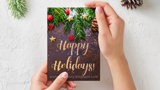 Merry Christmas Wishes Messages And New Year Greetings   Wishes Treasury