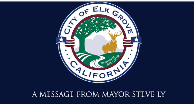 Special Elk Grove City Council meeting this Wednesday; Volunteers ...