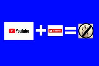 Kesalahan yang sering di lakukan youtuber pemula,Apakah anda termasuk???