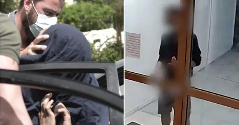 Νέα Σμύρνη: Τη Δευτέρα η δίκη του «σάτυρου» - Στο «φως» κι άλλες μαρτυρίες γυναικών