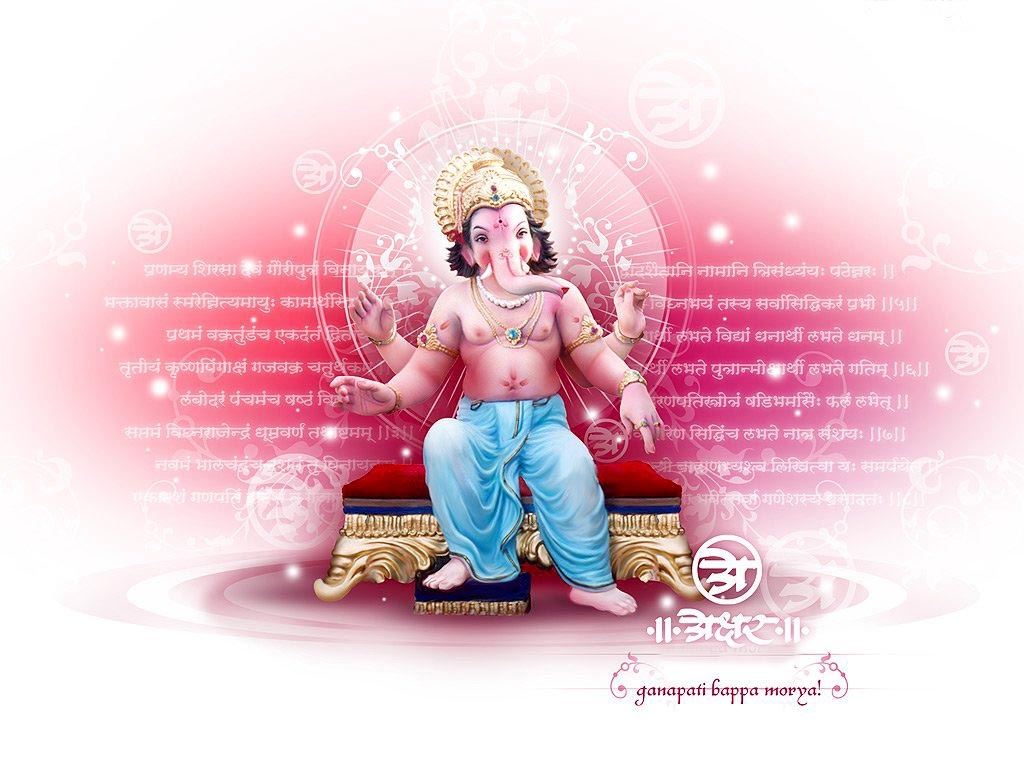 Lord Shree Ganesha HD Wallpapers  IMAGES, GIF, ANIMATED GIF, WALLPAPER, STICKER FOR WHATSAPP & FACEBOOK