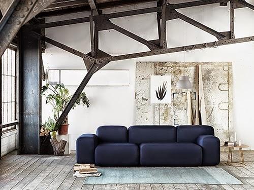 Sofa / Muuto /