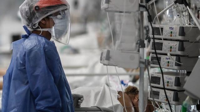 Κορωνοϊός: Μονοψήφιος ο αριθμός των νοσηλευομένων στα Νοσοκομεία της Αργολίδας