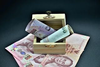 Keuangan Partisipatif dari Operasi Perdagangan di Perbankan Syariah
