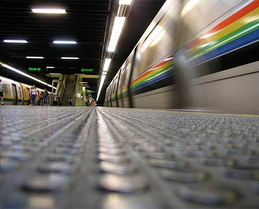#6Abr ¡COMENZÓ EL SABOTEO! Metro de Caracas amaneció con 16 estaciones cerradas