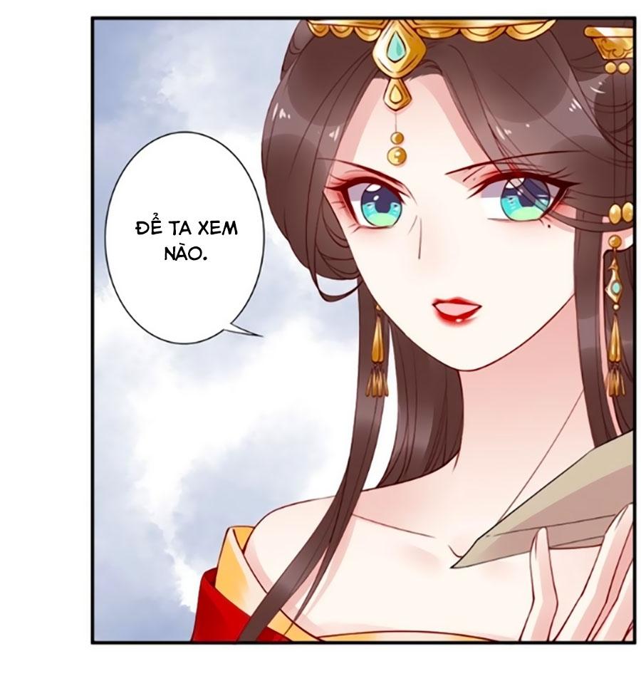 Đế Cung Đông Hoàng Phi chap 11 - Trang 19