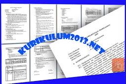 RPP Kurikulum 2013 Mata Pelajaran Wajib SMA/SMK Dilengkapi Dengan Silabus