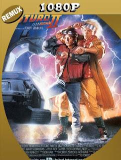 Volver al futuro – Part II (1989) [1080p REMUX] Latino [GoogleDrive] SilvestreHD