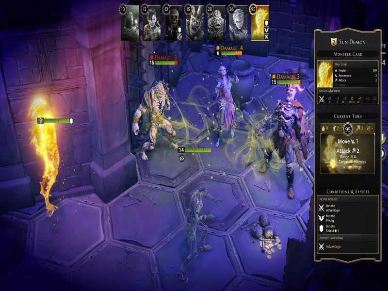 Download Gloomhaven Free Full Game For PC