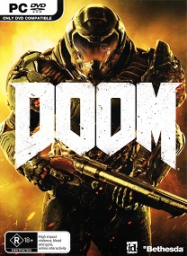 Download DOOM Inc. All Updates RePack Version Free for PC