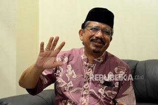 """Ketua ANNAS: """"Syiah Penuh dengan Penodaan Terhadap Ajaran Islam"""""""