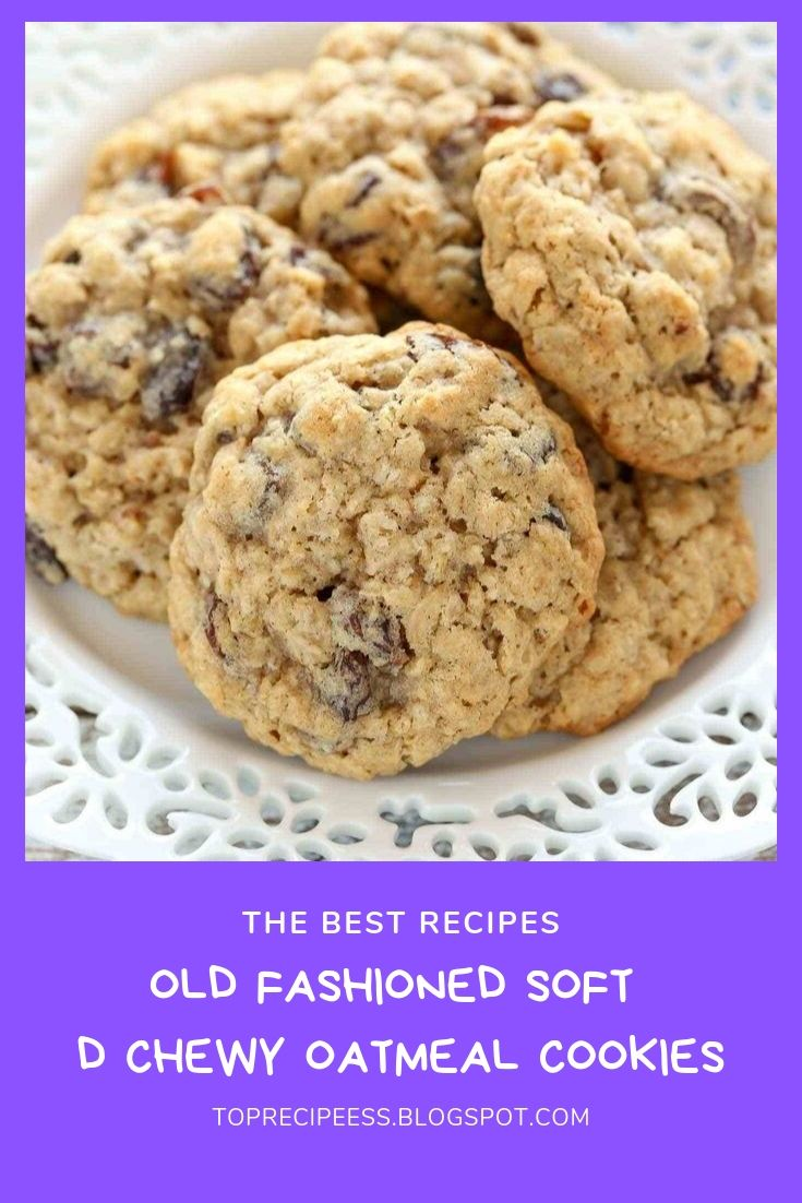 OLD FASHIONED SOFT AND CHEWY OATMEAL COOKIES | chocolatechip Cookies, peanut butter Cookies, easy Cookies, fall Cookies, Christmas Cookies, snickerdoodle Cookies, nobake Cookies, monster Cookies, oatmeal Cookies, sugar Cookies, Cookies recipes, m&m Cookies, cakemix Cookies, pumpkin Cookies, cowboy Cookies, lemon Cookies, brownie Cookies, shortbread Cookies, healthy Cookies, thumbprint Cookies, best Cookies, holiday Cookies, Cookies decorated, molasses Cookies, funfetti Cookies, pudding Cookies, smores Cookies, crinkle Cookies, glutenfree Cookies, cream cheese Cookies, redvelvet Cookies, coconut Cookies, vegan Cookies, gingerbreadCookies, almondCookies, #Cookiesdrawing #easterCookies #Cookiesachocolatechips #Cookiesaroyalicing #Cookiesbchocolatechips #Cookiesbpeanutbutter #Cookiesbroyalicing #Cookiescchocolatechips #Cookiesdchocolatechips #Cookiesdpeanutbutter #Cookiesgglutenfree #Cookiesgchocolatechips #Cookiesichocolatechips #Cookiesibaking #Cookieskchocolatechips #Cookieskpeanutbutter #Cookieslchocolatechips #Cookiesmchocolatechips #Cookiesmpeanutbutter #Cookiesmglutenfree