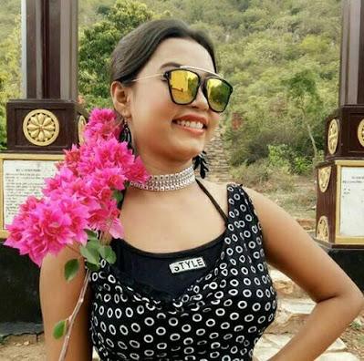 Rupmita actress