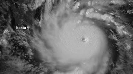 Φιλιππίνες: 20 θύματα άφησε πίσω του ο τυφώνας Γκόνι