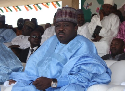 PDP convention should be suspended - Sheriff