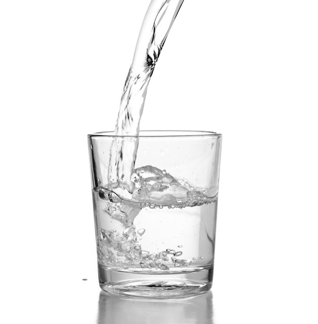 5 Best Times To Drink Water