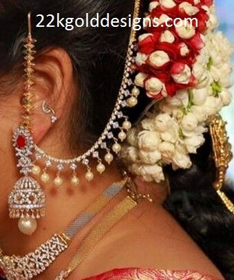 Diamond Champaswaralu 22kgolddesigns