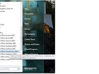 Kegunaan dan Pengertian Program Microsoft Office