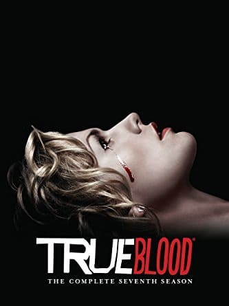 True Blood - 7ª Temporada Torrent