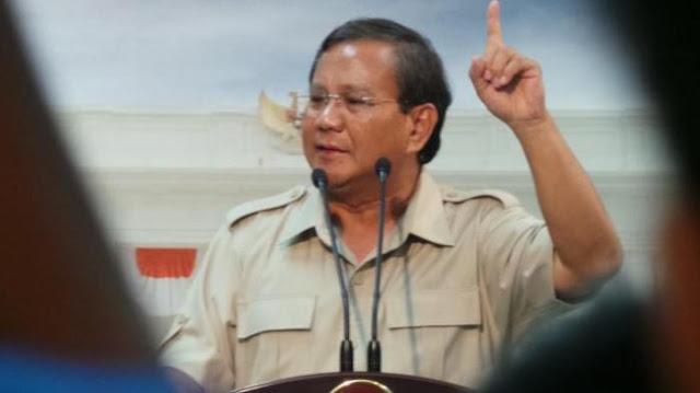 Sekjen Gerindra: Prabowo siap maju Pilpres 2019