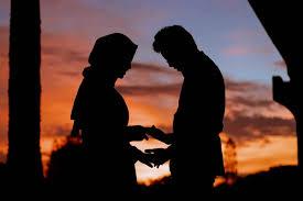 Secret of a Happy Relationship