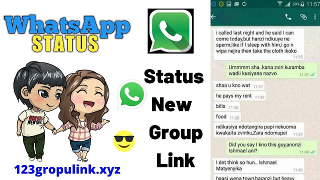 Join 600+ Status WhatsApp Group Links  2020