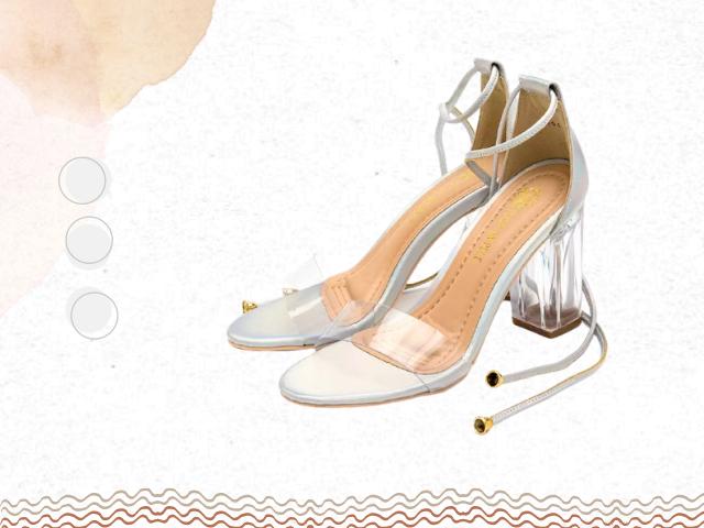 6 modelos de sandálias para usar no final de ano