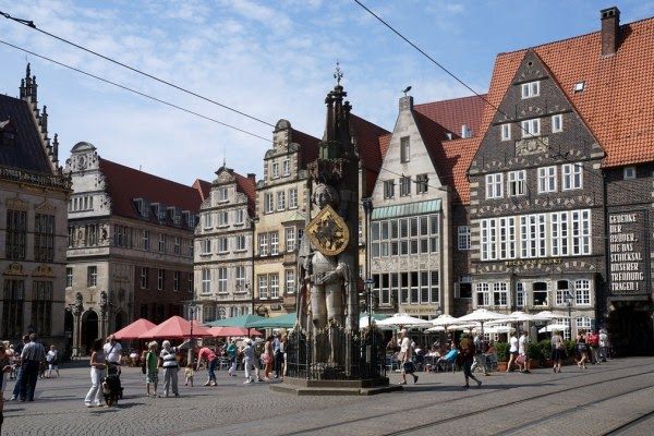 Bremer Marktplatz, Bremen