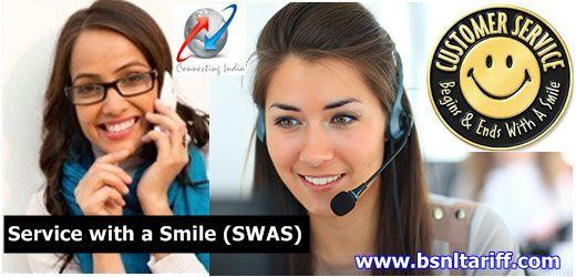 Dial BSNL Customer Care Number