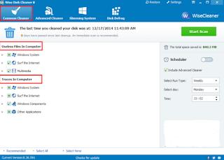 Download 4 Aplikasi Gratis untuk Membersihkan Windows PC