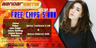 Situs Agen Judi Live Poker Online