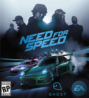 Need for Speed 2015 PC Game Free Download