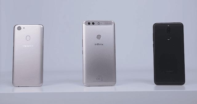 هل يستحق هاتف Infinix Zero 5 الشراء ! مواصفات مميزات و عيوب