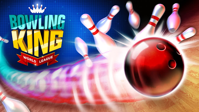 Bowling King Game Interface