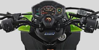 Produk Terbaru Dari Yamaha All New X-Ride 125 Telah Hadir
