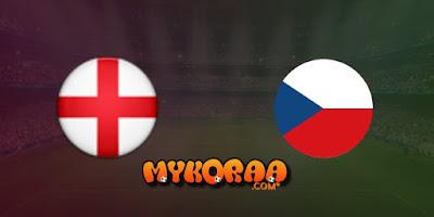 مشاهدة مباراة التشيك وإنجلترا بث مباشر وحصري 2019-10-11 فى تصفيات كأس الأمم الأوروبية
