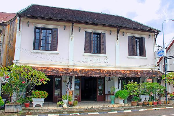 Restaurante Dao Savanh en Savannakhet