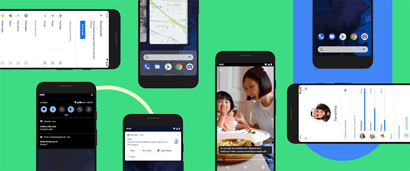 Google Android 10 Go announced, will make low-budget phones faster and safer