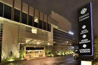Lowongan Tjokro Hotel Pekanbaru September 2019