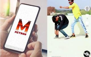 Desi Tikkok rival Mitron app crosses 50 lakh downloads in a month