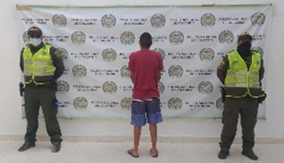 https://www.notasrosas.com/Policía Nacional entrega balance de actividades en el Cesar