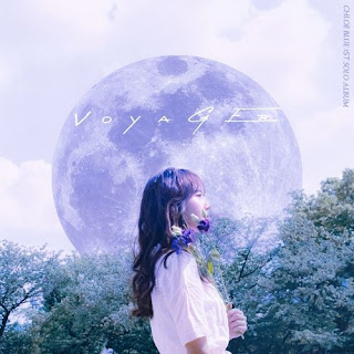 [Single] Chloe Blue - 1st Single - Voyager MP3 full album zip rar 320kbps