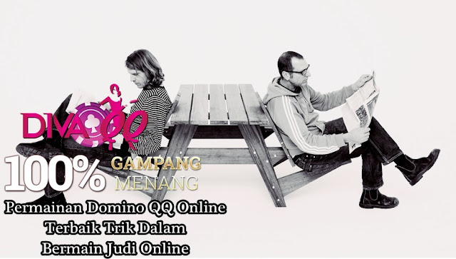 Permainan Domino QQ Online