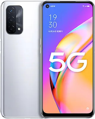Oppo A93 5G Specifications
