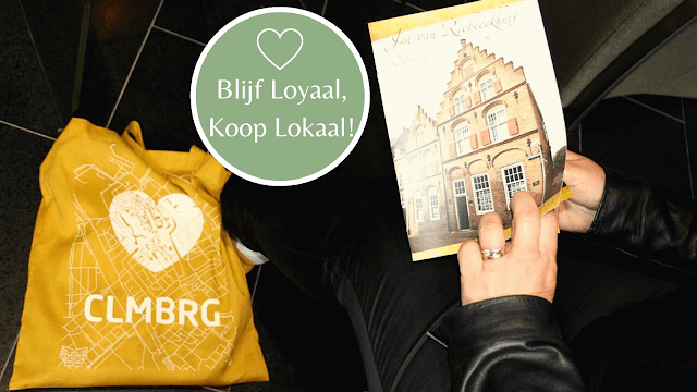 Wees Loyaal, Koop Lokaal