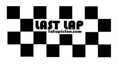 Arti Last Lap atau Final Lap di MotoGP