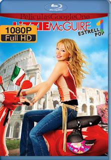 Lizzie McGuire: Estrella Pop (2003) [1080p Web-Dl] [Latino-Inglés] [LaPipiotaHD]