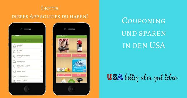 Ibotta App gibt dir nachtraegliche Rabatte auf alltaegliches wie Toilttenpapier