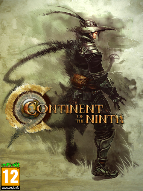 Download Continent of the Ninth Seal PC Game Full, Download Continent of the Ninth Seal PC Torrent Full, Download Continent of the Ninth Seal PC Completo, download torrent pc