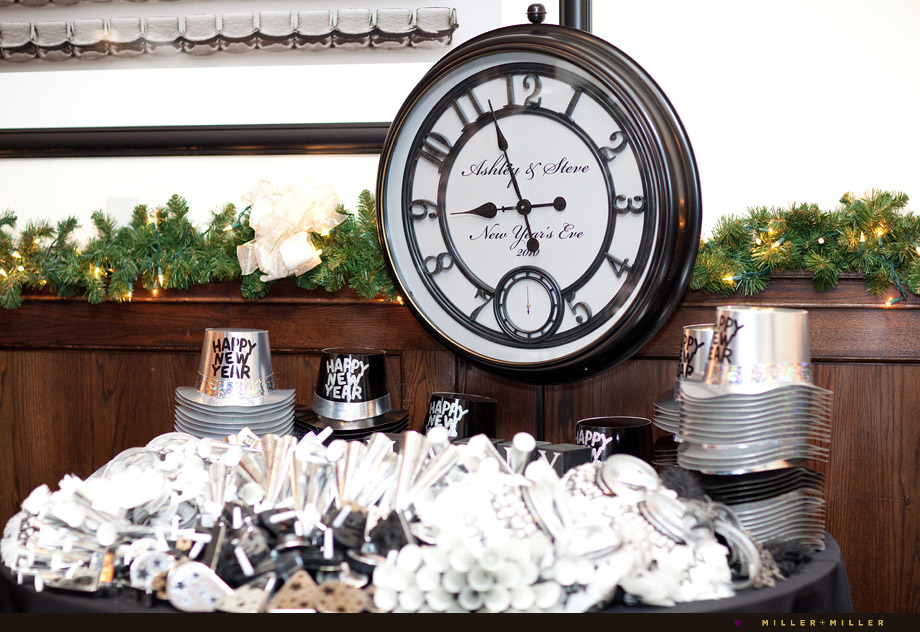 Wedding Ideas: New Years Eve Wedding!